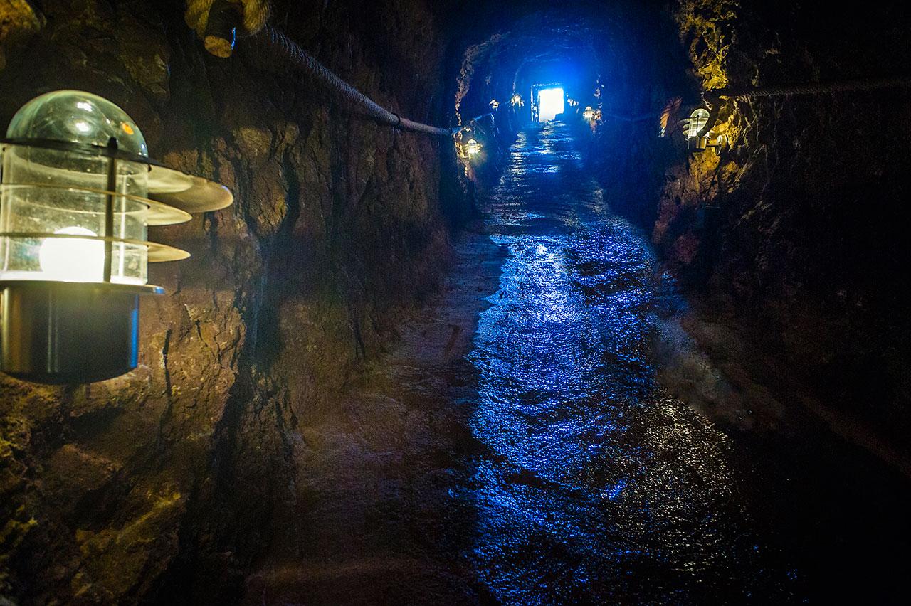 Fundación Atapuerca y Olmos firman un acuerdo para impulsar la vieja mina