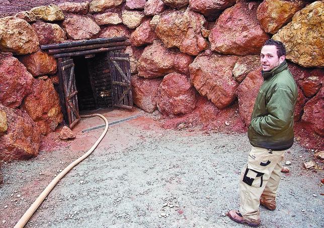 El proyecto de la Mina Esperanza gana el Premio Atapuerca 2013 de medioambiente